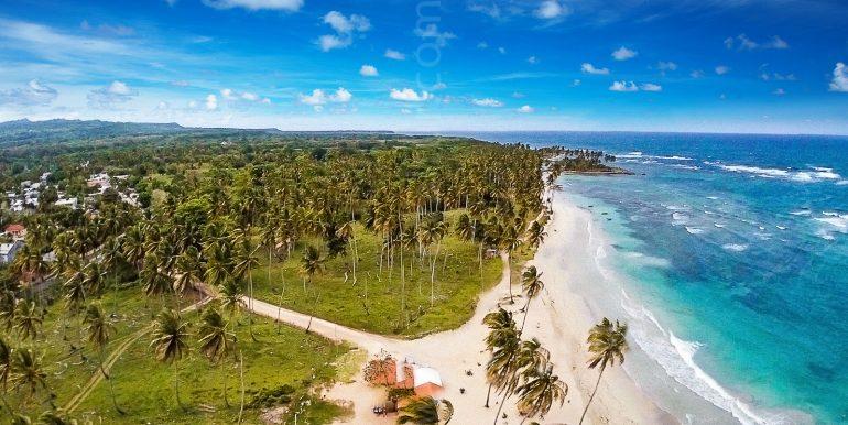 Three Bays Beach, La Entrada, Dominican Republic-4
