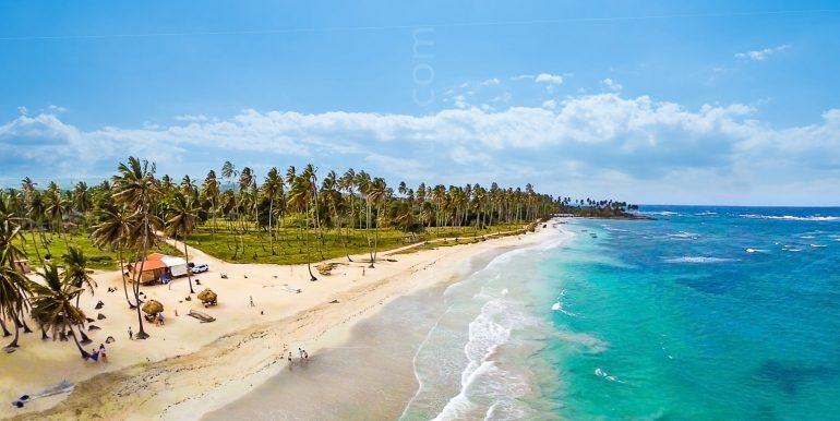 Three Bays Beach, La Entrada, Dominican Republic-5