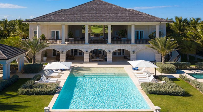 Villa Corales 41 - Punta Cana - Oceanfront Luxury Villa-1