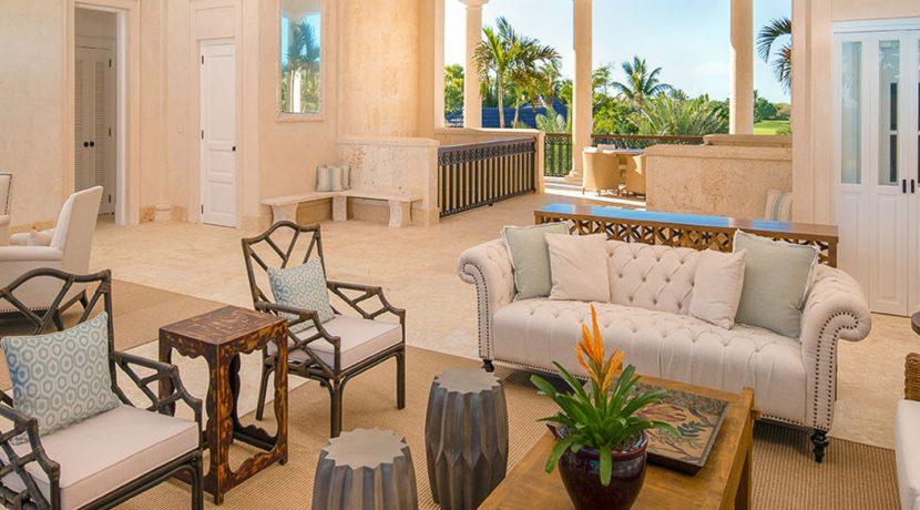 Villa Corales 41 - Punta Cana - Oceanfront Luxury Villa-10