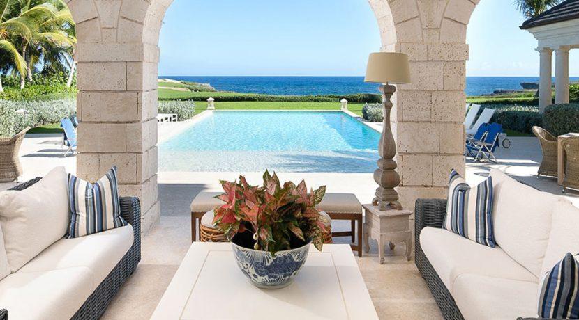 Villa Corales 41 - Punta Cana - Oceanfront Luxury Villa-2