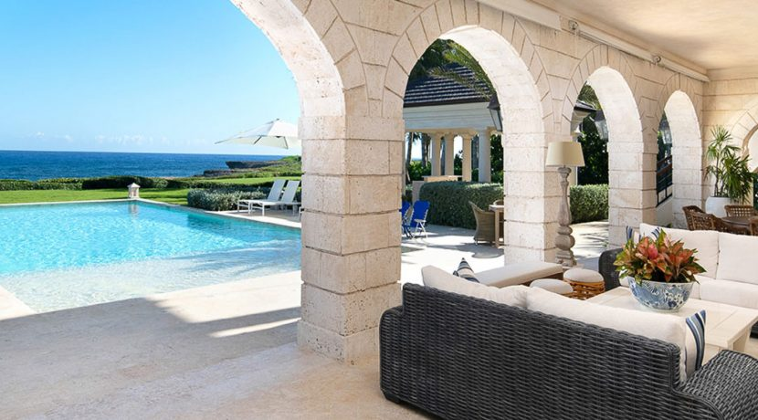 Villa Corales 41 - Punta Cana - Oceanfront Luxury Villa-3