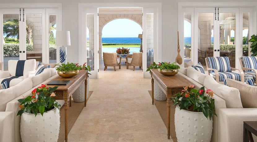 Villa Corales 41 - Punta Cana - Oceanfront Luxury Villa-5