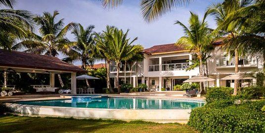 Vistamar 30, Casa de Campo, Dominican Republic