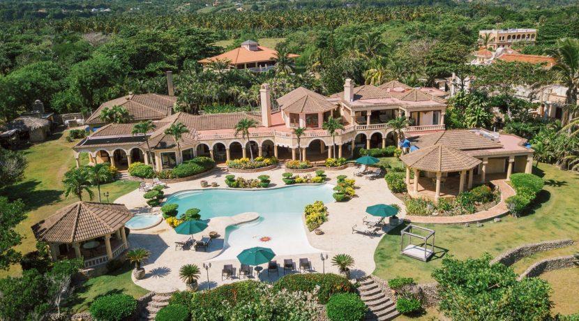 Villa Castellamonte - Auction - Orchid Bay- 00046