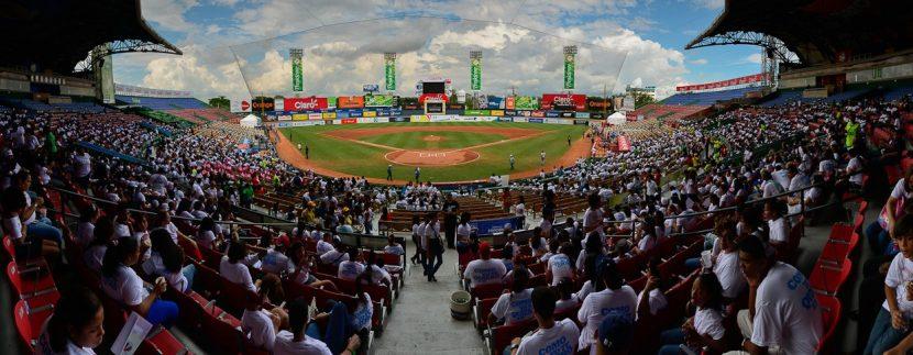 Go to baseball game