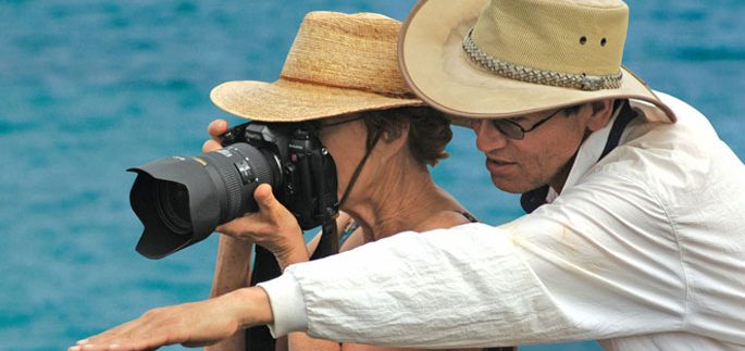 photo instructor