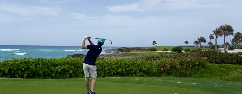 Luxury Golf at Dominican Republic