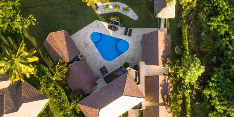Villa Sanctuary 11 - Punta Blanca Beach and Resort