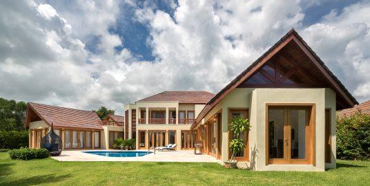 Sanctuary Villa No. 7 at Punta Blanca Golf and Beach Resort