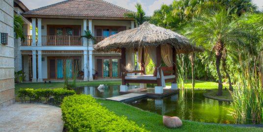 Marina Village Villa at Bahia Chavon