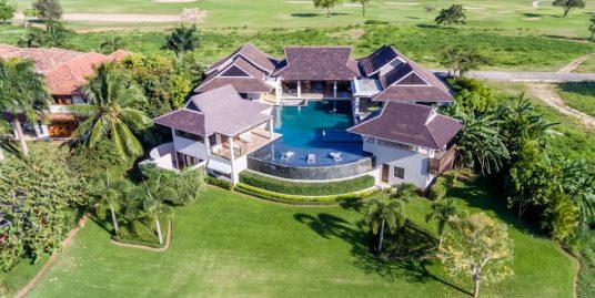 REDUCED PRICE! Villa El Valle at Casa de Campo Resort & Villas