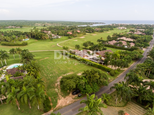 Prime Location for a Golf Lot at Las Palmas, Casa de Campo Resort