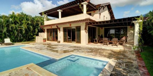 Equestrian Villa at the Polo, Casa de Campo Resort and Villas