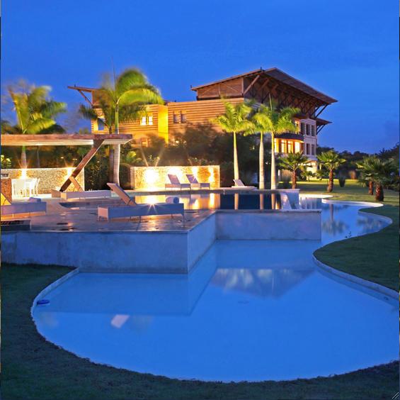 Apartments For Sale In Los Angeles Downtown: One Bedroom Luxury Golf Condo At Los Altos, Casa De Campo