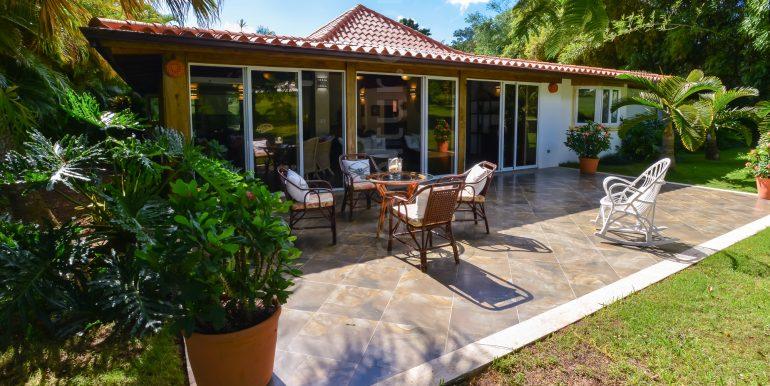 Golf Villa 160, Casa de Campo, La Romana, Dominican Republic