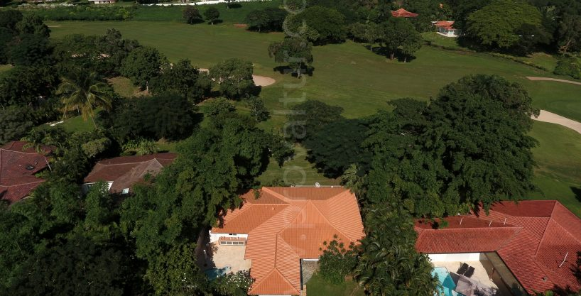 Renovated Golf-front Villa 4 bedrooms at the Links Golf Course, Casa de Campo