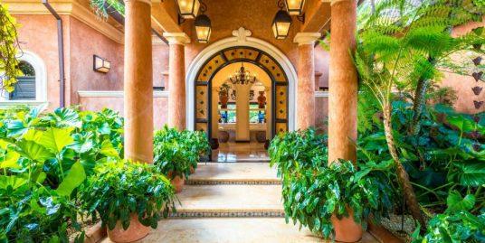 JUST REDUCED ! Villa Agora, a celebrity retreat at Casa De Campo Resort & Villas