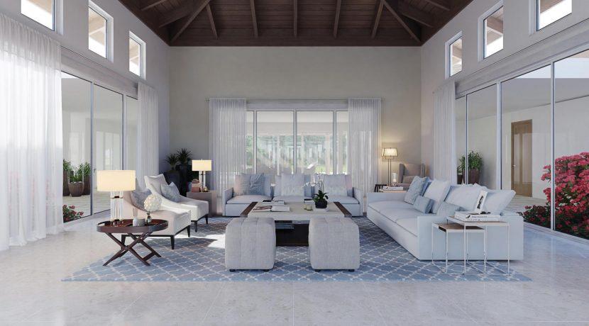 Barranca Este 75 - Casa de Campo Resort - La Romana00002