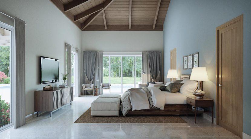 Barranca Este 75 - Casa de Campo Resort - La Romana00003