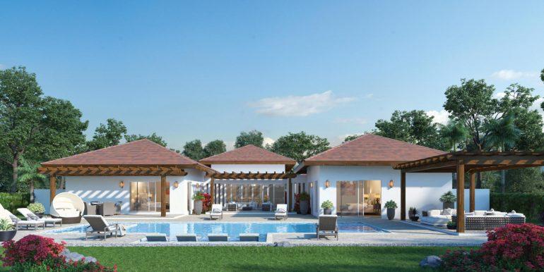 Barranca Este 75 - Casa de Campo Resort - La Romana00004