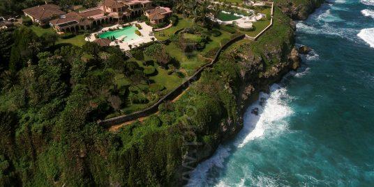 Stunning Villa Castellamonte – Orchid Bay, Cabrera, Dominican Republic