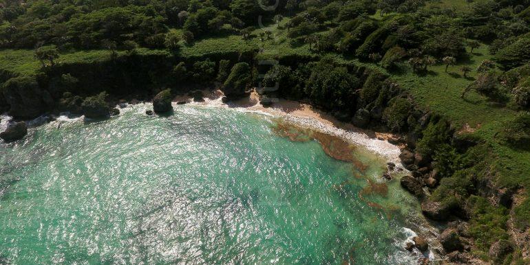 Tercera Luna, Orchid Bay, Cabrera