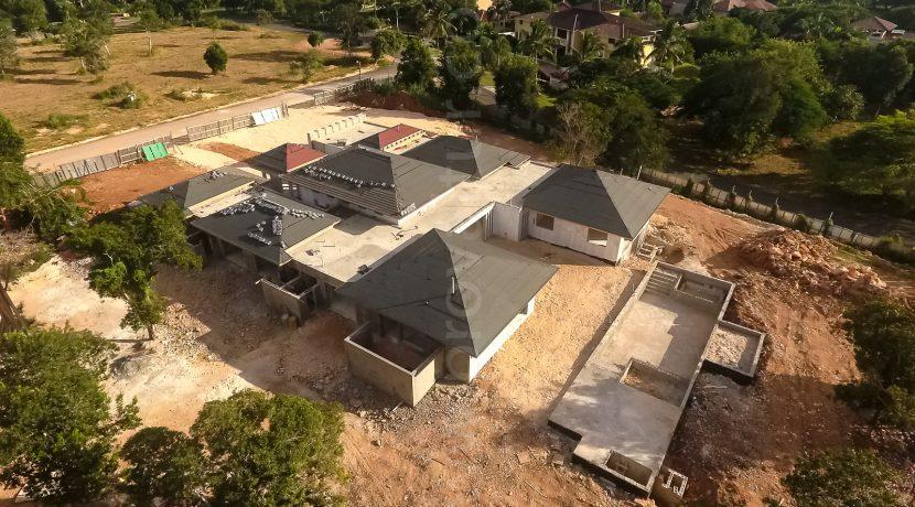 Barranca Este 75, Casa de Campo