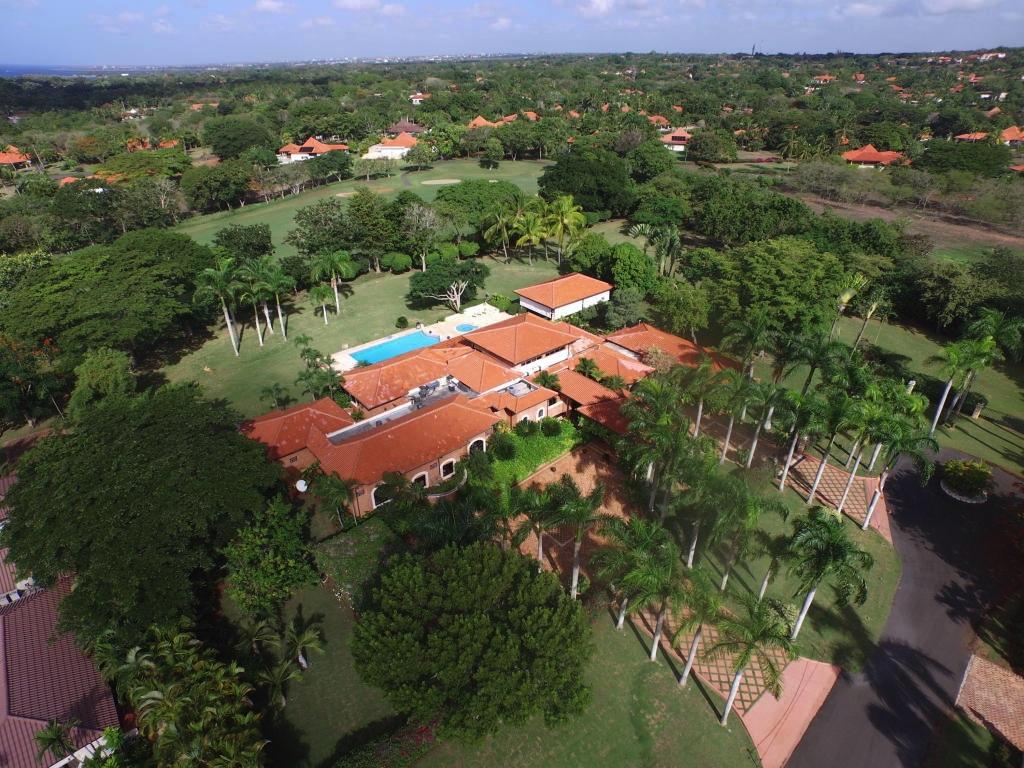 Extremely Private, Refined Luxury! Villa Agora, a celebrity retreat at Casa De Campo Resort & Villas