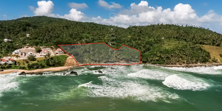 Punta Balandra, Samana for sale00002