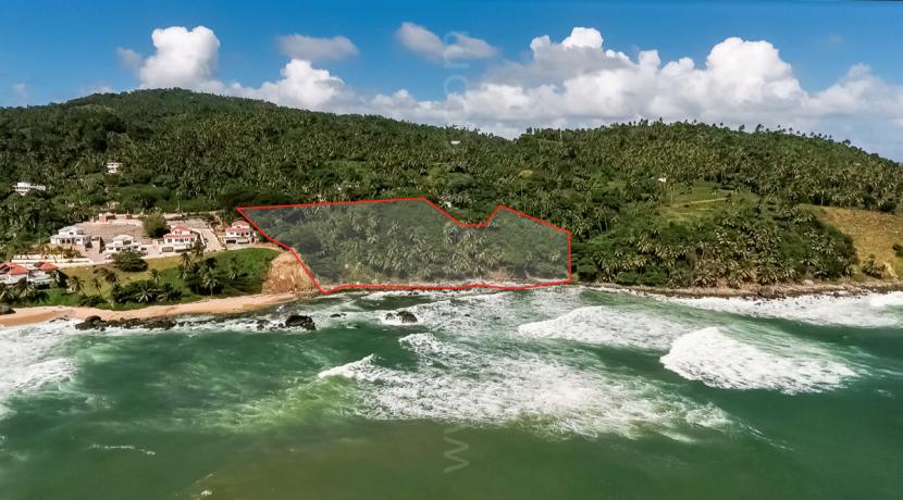 Punta Balandra, Samana for sale00002