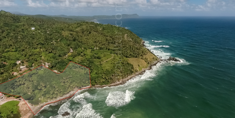 Punta Balandra, Samana for sale00003