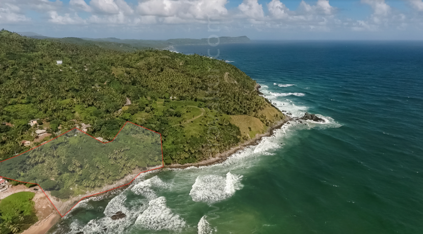 Punta Balandra, Samana for sale00003