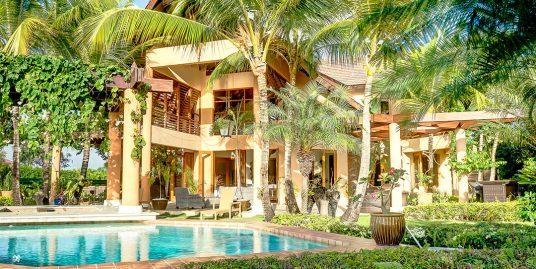 Tropical Villa at Tortuga Bay, Puntacana Resort and Clubs