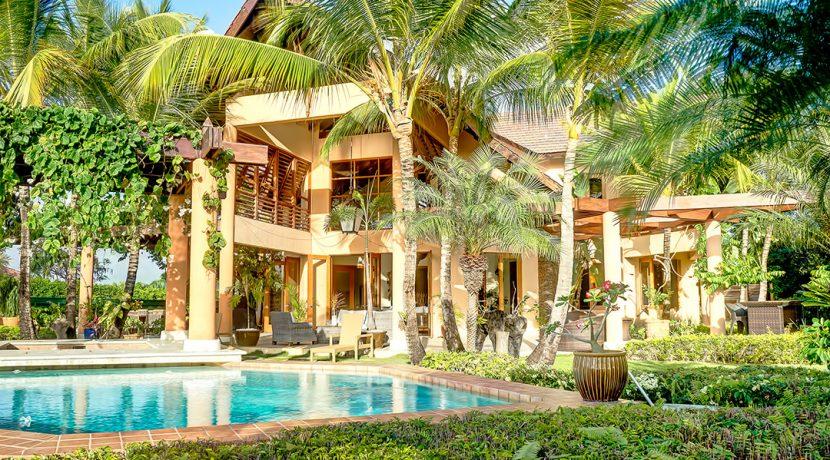 Tortuga Bay Estates