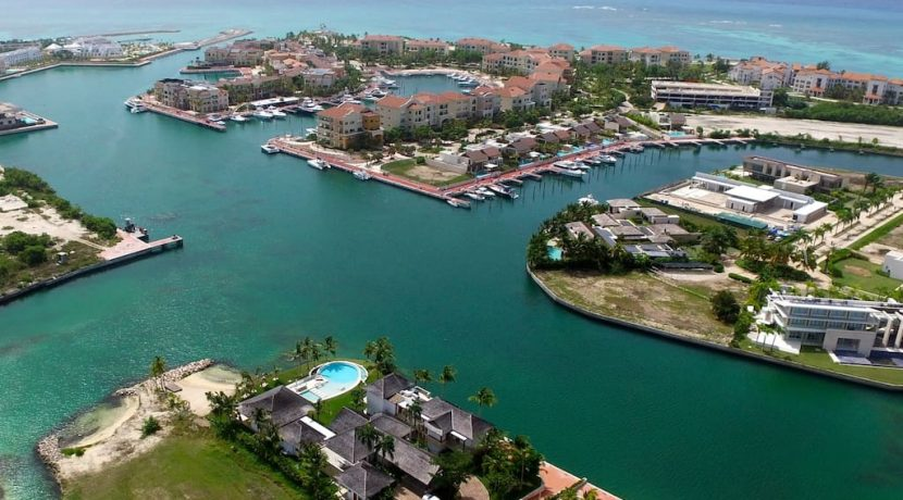 Villa Varadero, 200 feet Private Dock, Cap Cana2