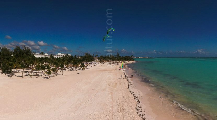 Cap Cana Beachfront Lots, Punta Cana, Dominican Republic