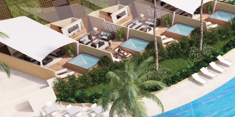Beach One Residences - Juan Dolio -Dominican Repubic6