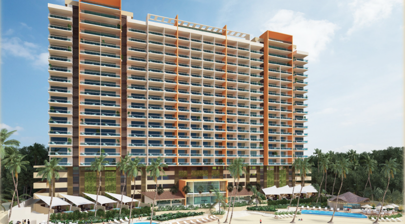 Beach One Residences - Juan Dolio -Dominican Repubic9