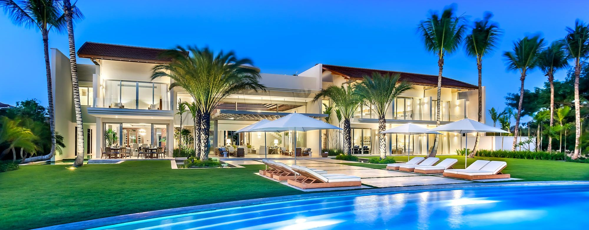 Costamar 10 your breathtaking island home provaltur for Casa de campo
