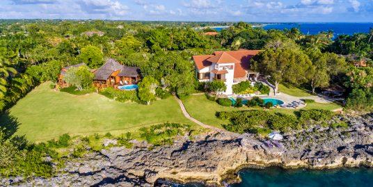 Punta Aguila 15 & 16 at Casa de Campo Resort