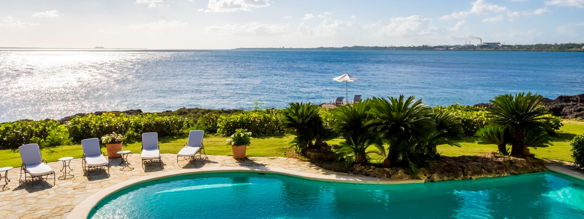 DRASTICALLY REDUCED – Punta Aguila 15 & 16 at Casa de Campo Resort