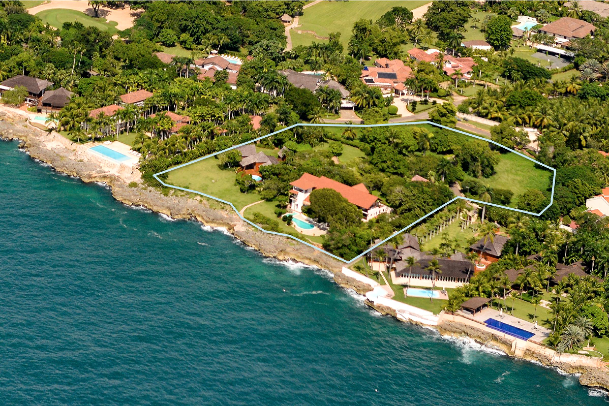 DRASTICALLY REDUCED – Punta Aguila 15 & 16 at Casa de Campo Resort