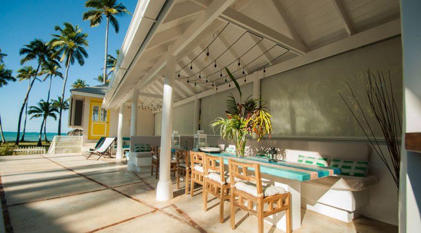 Beachfront Investor's Villa Tabiki20