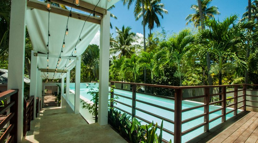 Beachfront Investor's Villa Tabiki9