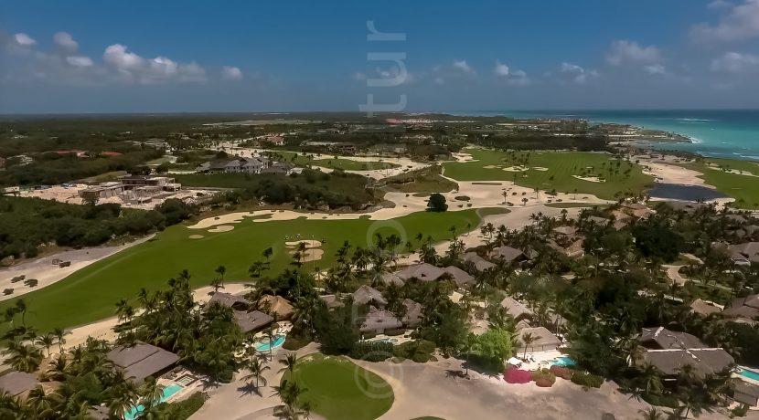 Villa Caleton, Cap Cana, Dominican Republic