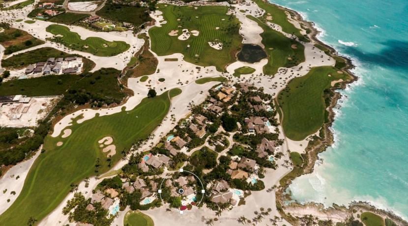 Villa Caleton 14, Cap Cana