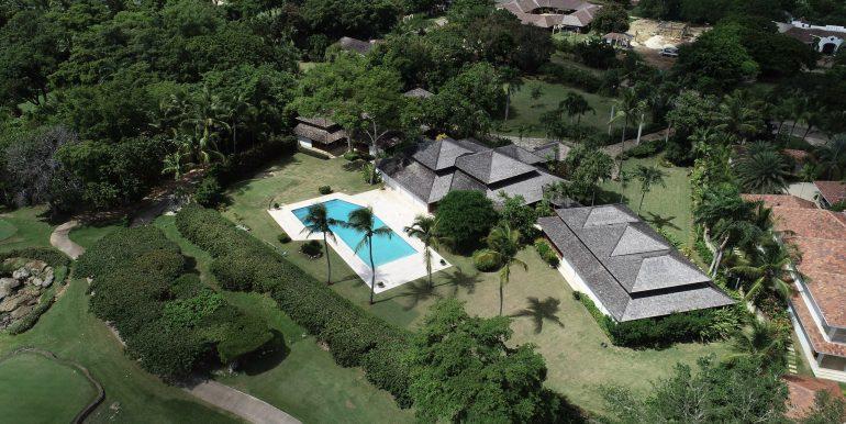 Punta Aguila 34 - Casa de Campo - Luxury Villa00001