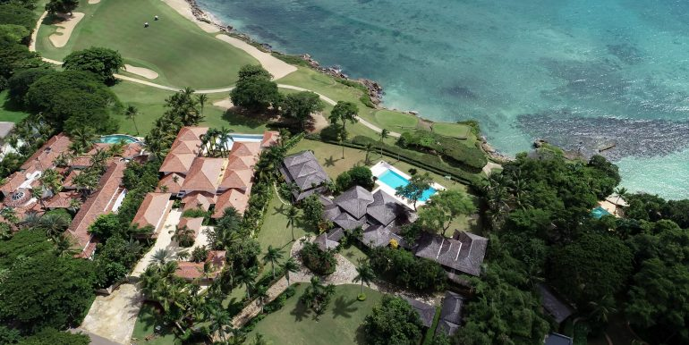 Punta Aguila 34 - Casa de Campo - Luxury Villa00005