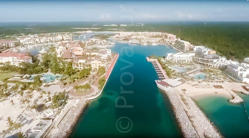 Puerto Sereno at Cap Cana Marina11